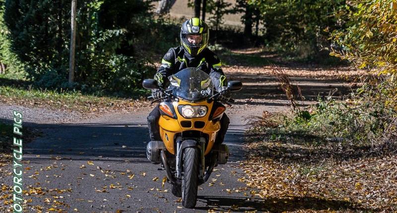 Warum ein Fahrsicherheitstraining fürs Motorrad machen?